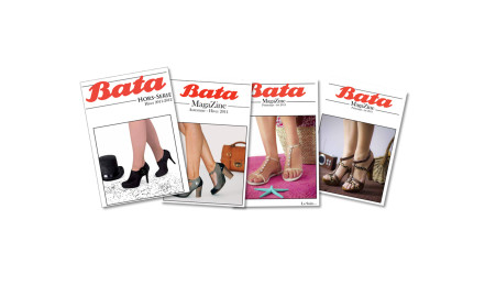 BATA COLLECTIONS