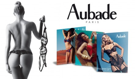 AUBADE COLLECTIONS